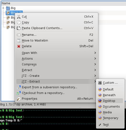 Java 7 source zip