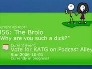 Brolo episode