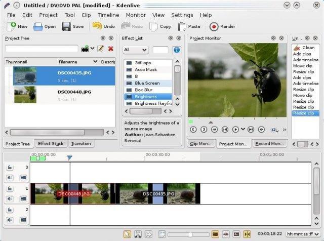 download kdenlive for windows xp