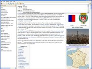 Screenshot of Kiwix 0.9 A1 for Windows