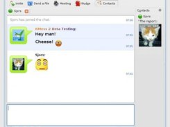windows live messenger 20010