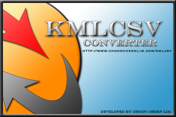 KMLCSV Converter download | SourceForge net