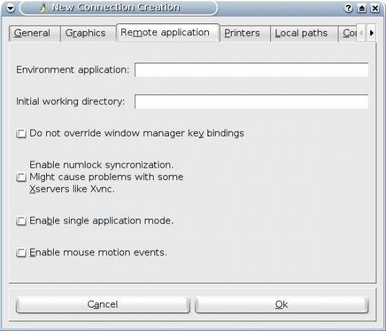 Kde remote desktop manager download | SourceForge net