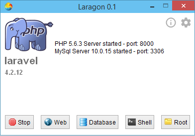 Laragon download | SourceForge net
