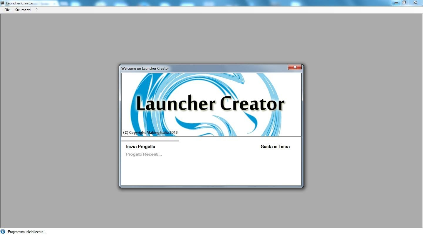 Launcher Creator download | SourceForge net