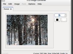 lcd-image-converter download | SourceForge net