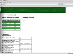 golf league manager download sourceforge net