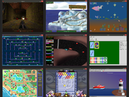 100 Legacy Games for your Pentium III PC