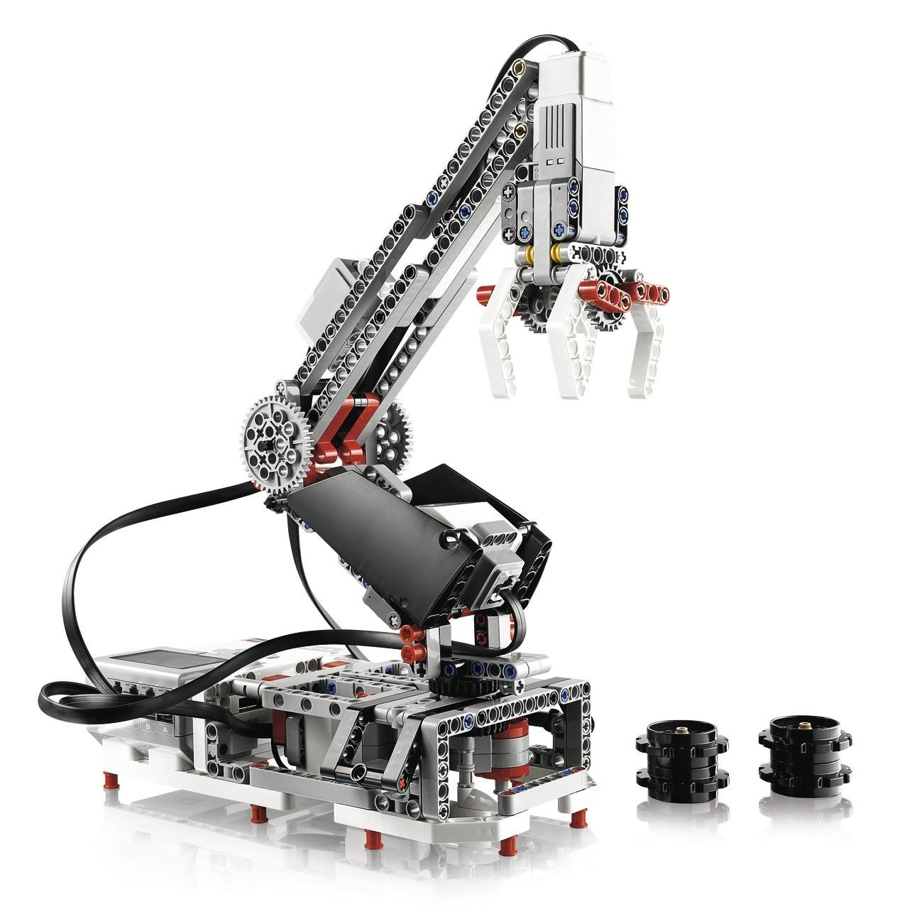 LEGO Robotics EV3 | My Tech High