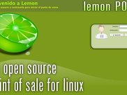 Lemon login window