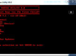 LG Vortex Utility download | SourceForge net