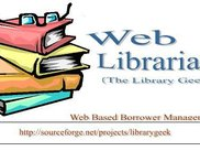 Web Librarian (the library geek)