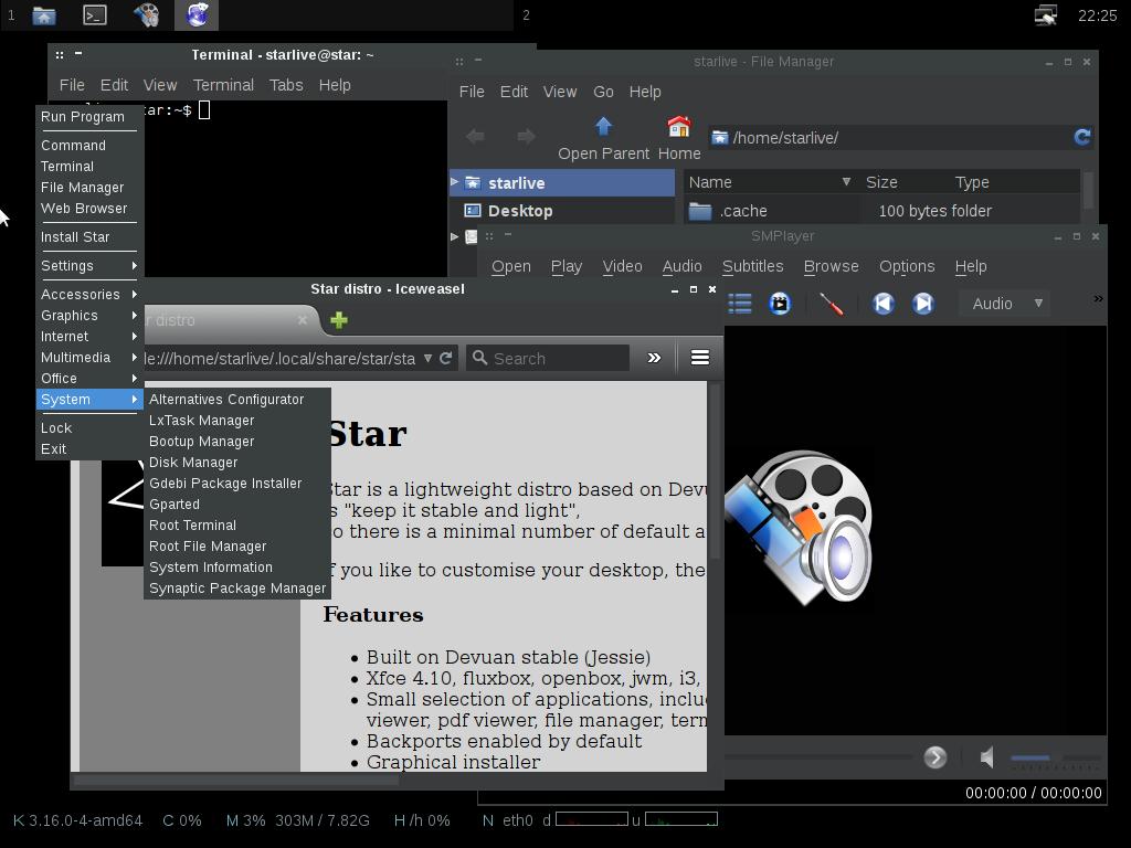 STAR download | SourceForge net