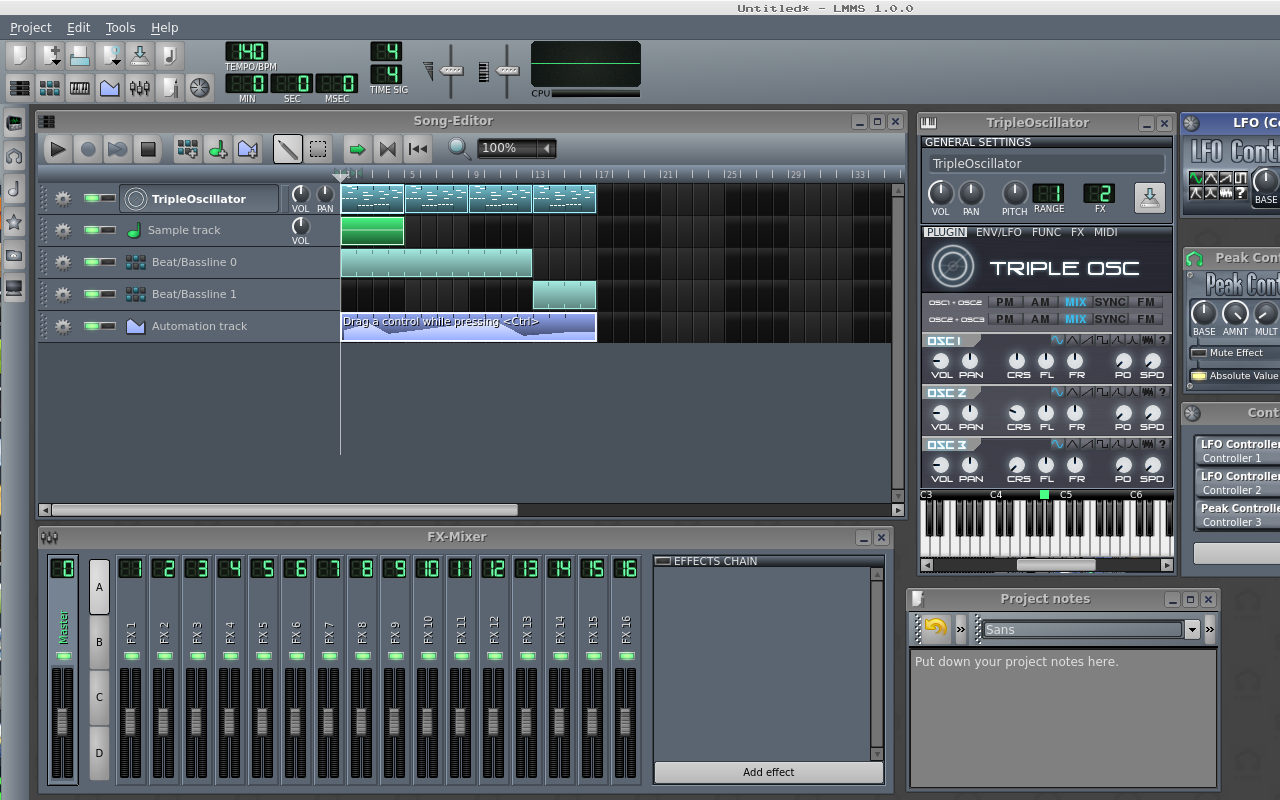 Free Beat Making Software For Windows 7 Ersintensive