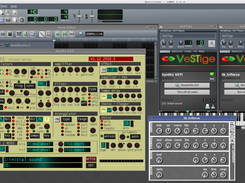 VST plugins in LMMS