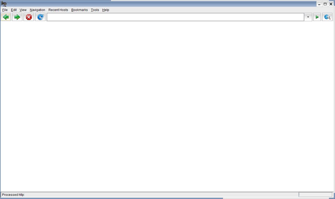 Lobo Evolution - Java Web Browser download | SourceForge net