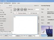 Lrc Editor 0.1.1 - Edit Menu