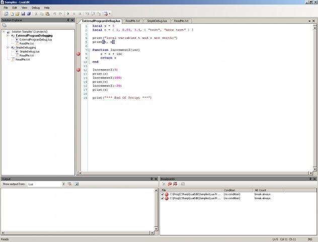 Luaedit Download Sourceforge Net