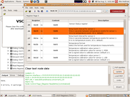 VSCP Works Configuration window
