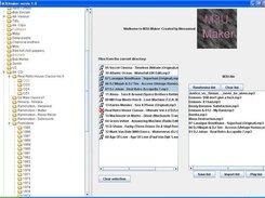M3U-Maker download | SourceForge net