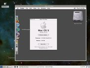 MOL Running OSX 10.3 on Gentoo