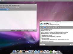 Mac4Lin on Xfce
