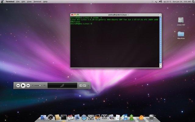 Mac4Lin download   SourceForge net