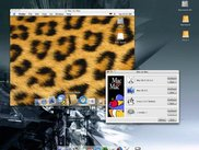 Mac-on-Mac v0.20: Running Mac OS X Panther
