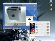 Mac-on-Mac v0.20: Running Mac OS 9.1
