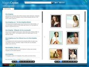 Search Kiera Knightley in Magesi =)