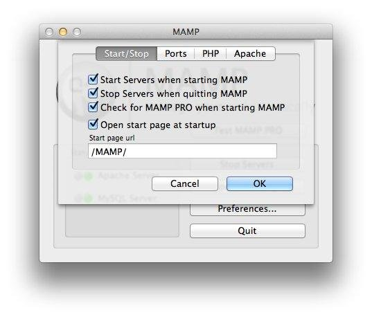 MAMP download | SourceForge net