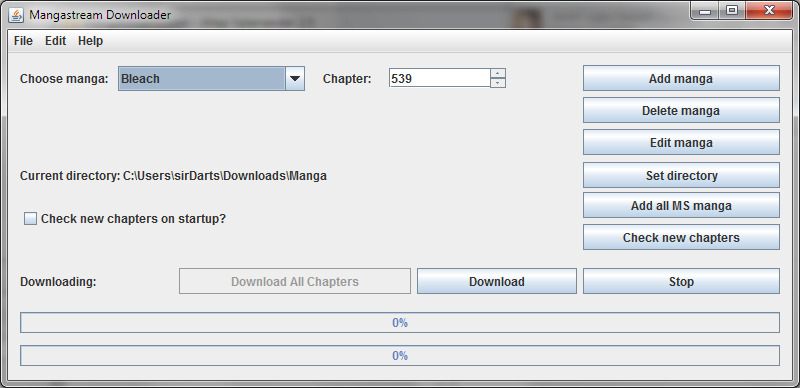 domdomsoft manga downloader mac