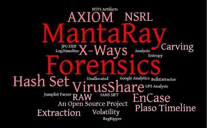 Sans Forensics