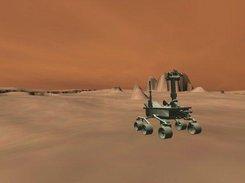 mars rover simulator - photo #44