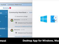 Mattermost Desktop download | SourceForge net