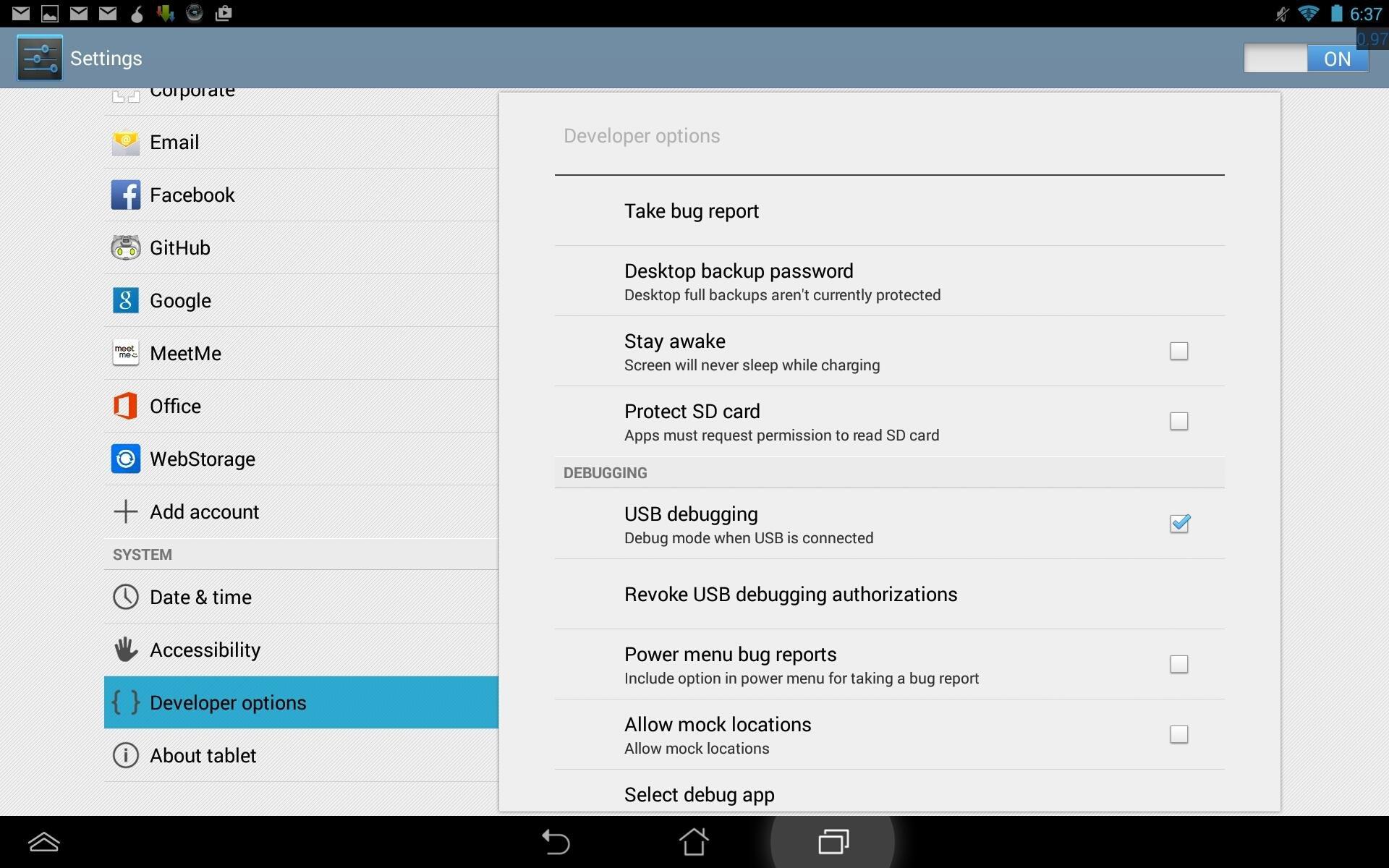 MeMO FHD 10 ME302C - V 5 0 21 download | SourceForge net