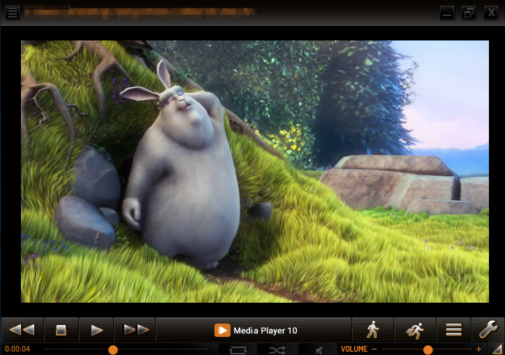 Media Player 10 download | SourceForge net