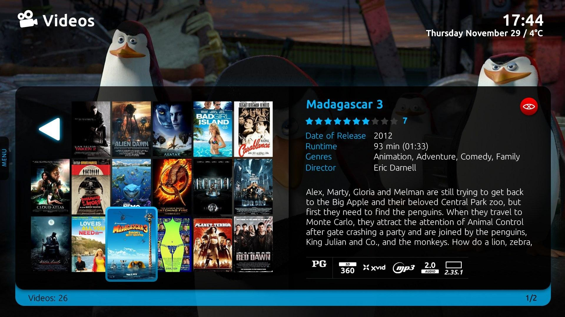 Tv And Internet Providers >> MediaPortal download | SourceForge.net