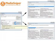 MediaSniper in Windows Vista
