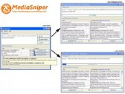 MediaSniper in Windows XP