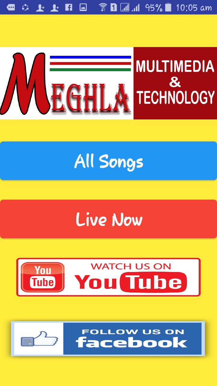 MeghlaMultimedia apk download   SourceForge net
