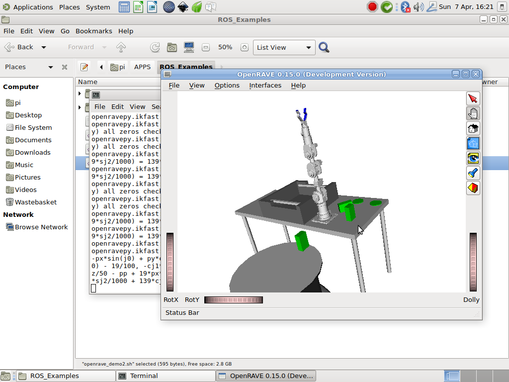 Micrometer CNC 4 Raspberry Pi3 download   SourceForge net