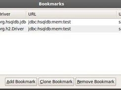 Bookmarks Management