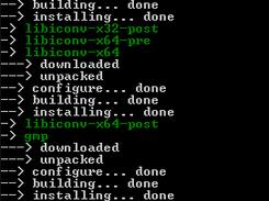 MinGW-builds download   SourceForge net