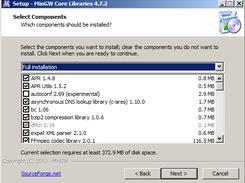 MinGW-MSYS Bundle download | SourceForge net