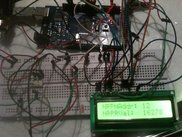 Proof of concept A14 -> S14 Arduino NRPN convertor