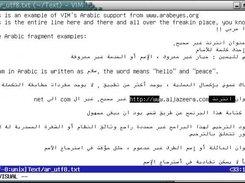 Mlterm Multi Lingual Terminal Emulator Download Sourceforge Net