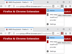 MM3-ProxySwitch - Firefox WebExtension download | SourceForge net
