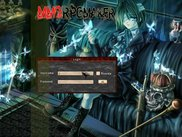 Login ScreenShot