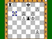 (À propos: White to Move and Checkmate Black in 2(!) Moves)